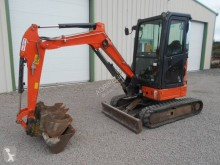 Hitachi ZX26U mini pelle occasion