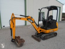 JCB 8018CTS tweedehands mini-graafmachine