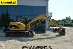 Caterpillar 308 307 JCB 8080 8085 MECALAC 8 MCR VOLVO ECR 88 KOMATSU PC 88 mini-excavator second-hand