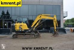 Excavadora Hyundai ROBEX X 55 JCB 8045 8050 8055 CAT 305 KOMATSU PC 55 VOLVO EC 48 miniexcavadora usada