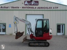 Takeuchi TB230 mini pelle occasion