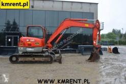 Volvo ECR 88 JCB 8080 8085 CAT 308 KOMATSU PC 88 MECALAC 8 MCR mini-lopata použitý