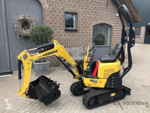 Yanmar SV 08 tweedehands mini-graafmachine