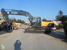 Excavadora Hyundai R320 (N)LC 7 excavadora de cadenas usada