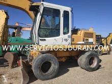 Excavadora Liebherr A900 Litronic excavadora de ruedas usada