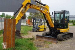 JCB 65R-1 tweedehands mini-graafmachine