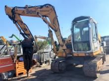 Excavadora Liebherr R308 excavadora de cadenas usada