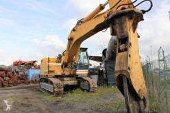 Benati 3.35 used track excavator