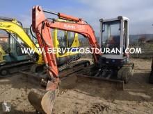 Excavadora Kubota U35 miniexcavadora usada