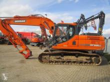 Excavadora Doosan DX 225LC-3 excavadora de cadenas usada