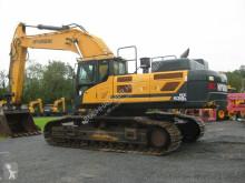 Used track excavator Hyundai HX 520L
