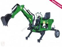 Chargeur Plus Mini pelle Chargeur Plus - ML-96-800-S mini-excavator nou
