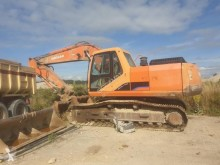 Excavator pe şenile Doosan DX225 LC DX 225 CL