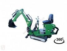 Chargeur Plus Mini pelle Chargeur Plus - MPT-72-1200-S mini-excavator nou