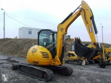 Mini-graafmachine JCB 8055 RTS