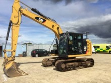 Rupsgraafmachine Caterpillar 312E