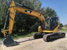 Excavadora Caterpillar 314C LCR excavadora de cadenas usada