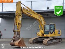 Komatsu PC240LC8 excavator pe şenile second-hand
