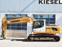 Liebherr R916 LC Advanced pelle sur chenilles occasion