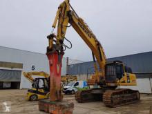Escavatore cingolato Komatsu PC490LC-11