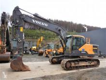Volvo EC 220 EL escavatore cingolato usato