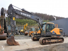 Escavatore cingolato Volvo EC 220 EL
