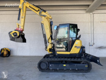 Yanmar SV 100 2-PB mini-excavator second-hand
