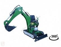 Chargeur Plus Mini pelle Chargeur Plus MPT-82-1500-P mini-excavator nou