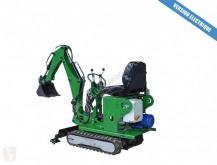 Excavadora Chargeur Plus Mini Pelle électrique filaire MTT-72-1200-P miniexcavadora nueva