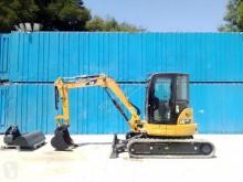 Caterpillar 305.5E CR pásová lopata použitý
