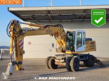 Excavadora excavadora de ruedas Liebherr 924
