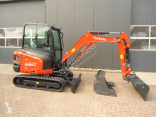 Kubota KX 027-4 new mini excavator