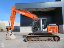 Excavadora Hitachi ZX 130 LC N-3 excavadora de cadenas usada
