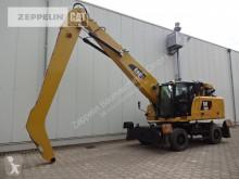 Excavadora excavadora de ruedas Caterpillar MH3026-06C