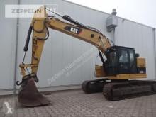 Excavadora Caterpillar 328DLCR excavadora de cadenas usada