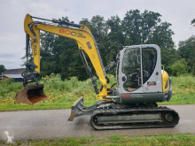 Wacker Neuson 8003 mini-excavator second-hand