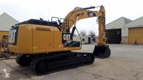 Caterpillar 324E 324E használt lánctalpas kotrógép