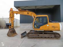 Excavadora Hyundai Robex 130 LCD-3 excavadora de cadenas usada