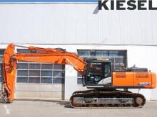 Hitachi ZX350 LCN-6 Straight Boom Demolition used track excavator