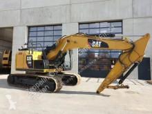 Excavadora Caterpillar excavadora de cadenas usada