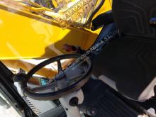 جرافة جرافة على عجلات Komatsu PW160-7
