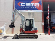 Used mini excavator Takeuchi TB 250