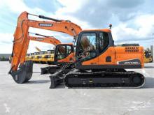 Excavadora Doosan DX140LC excavadora de cadenas usada