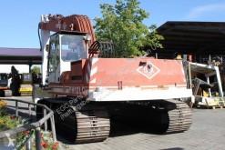 Excavadora O&K RH 12 RH 12 excavadora de cadenas usada