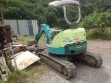 Used mini excavator Yanmar VIO 30