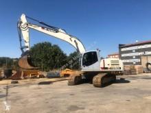 Excavadora de cadenas Terex TC 260 TC260LC
