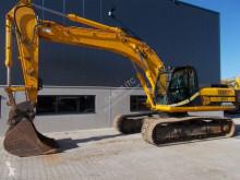 Excavadora JCB JS 330 LC excavadora de cadenas usada