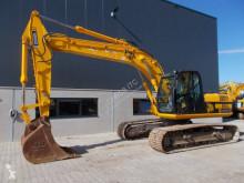 JCB track excavator JS200LC