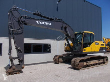 Tweedehands rupsgraafmachine Volvo EC220DL