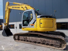 Kobelco New Holland E 235 B SR-2 used track excavator